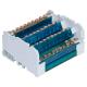 XBS Blok rozdzielczy łączeniowy mostek 4x11 125A CSB-411