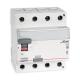 Legrand Wyłącznik różnicowoprądowy 4P 40A 0,03A typ AC P304 TX3 411708