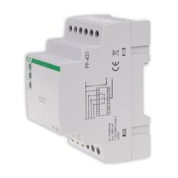 F&F Automatyczny przełącznik faz 16A 3x230V+N PF-431