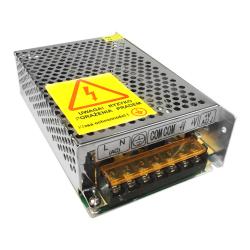 MPower Zasilacz modułowy 8,33A/100W 12V LED CCTV RTV