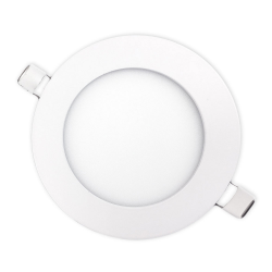 LUMIX PANEL LED OKRĄGŁY 120mm 6W 230V BARWA NEUTRALNA