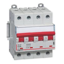 Legrand Rozłącznik izolacyjny FRX304 63A 4P DX³ 406544