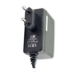 MPower Zasilacz wtyczkowy 12V DC 30W 2,5A do Taśma LED