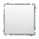 SIMON BASIC Wyłącznik łącznik pojedynczy do ramki biały BMW1.01/11