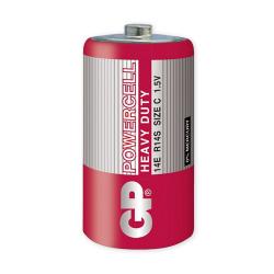 GP Bateria PowerCell R14 rozmiar C 1.5V