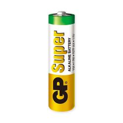 GP Bateria alkaliczna Super Alkaline R6 AA 1.5V 1szt. BA012