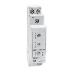 LC Lampka sygnalizacyjna kontrolna LED trójfazowa 3-kolory