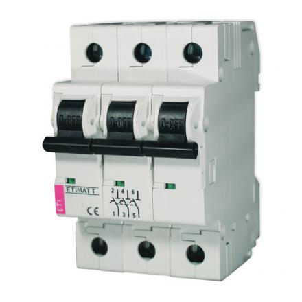 ETI Ogranicznik mocy ETIMAT T 3P 25A 002181063