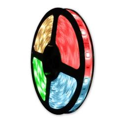 ECOENERGY TAŚMA RGB 300 LED SMD 5050 5m 72W
