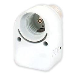 CZUJNIK RUCHU sensor mikrofalowy oprawka E27