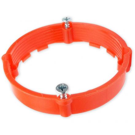ELEKTRO-PLAST Pierścień dystansowy z wkrętami do puszki PK-60 12mm