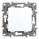 Legrand NILOE Przycisk pojedynczy biały 764507