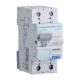 Hager Wyłącznik różnicowo-nadprądowy RCBO 2P B20A 0,03A typ AC ADC920D
