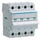 HAGER Rozłącznik izolacyjny wyłącznik główny 125A 4P SBN499