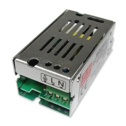 PLUS Zasilacz modułowy 1,25A / 15W 12V LED CCTV RTV
