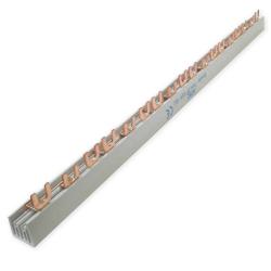 LC Szyna łączeniowa grzebieniowa prądowa 3F 63A 18M