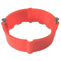 ELEKTRO-PLAST Pierścień dystansowy z wkrętami do puszki PK-60 24mm 10szt