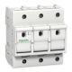 SCHNEIDER Rozłącznik bezpiecznikowy 3P 63A D02 MGN02363