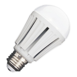 EKO-LIGHT ŻARÓWKA LED A60 E27 10W BARWA CIEPŁA