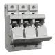 XBS Rozłącznik bezpiecznikowy cylindryczny 63A 690V na wkładki topikowe 14x51