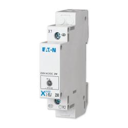 EATON Lampka kontrolna LED 1F 230V czerwona Z-EL/R230 284921