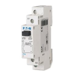 EATON Przekaźnik instalacyjny elektromagnetyczny 1Z 20A 230V AC Z-R230/S 265149