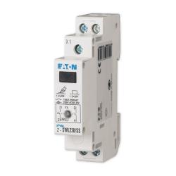 EATON Przełącznik z lampką LED 2Z 16A 230V Z-SWL230/SS 276306