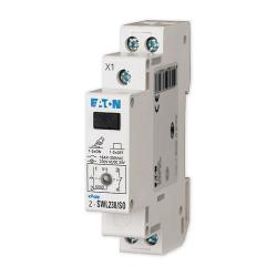 EATON Przełącznik z lampką LED 1Z 1R 16A 230V Z-SWL230/SO 276307