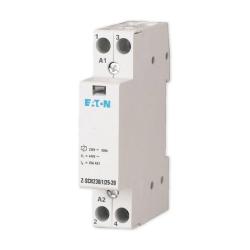 EATON Stycznik instalacyjny 2Z 0R 25A 230V Z-SCH230/1/25-20 120853