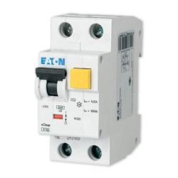 EATON Wyłącznik różnicowo-nadprądowy 2P B16A 30mA typ AC CKN6-16/1N/B/003 241114