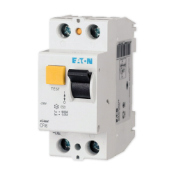 EATON Wyłącznik różnicowo-prądowy 2P 40A 30mA typ AC CFI6-40/2/003 235760