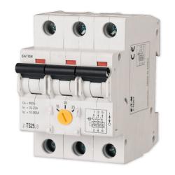EATON Wyłącznik taryfowy 3P 16-25A Z-TS25/3 266858