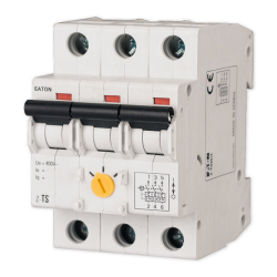 EATON Wyłącznik taryfowy 3P 50-63A Z-TS63/3 266862