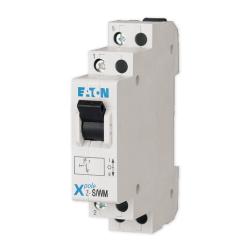 EATON Przełącznik wyboru zasilania sieci I-0-II 1P 16A Z-S/WM 248345
