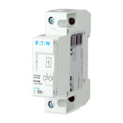EATON Rozłącznik bezpiecznikowy cylindryczny na wkładki 10x38mm 1P 32A 230V~ Z-SH/1 263876
