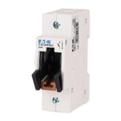 EATON Rozłącznik bezpiecznikowy na wkładki D0 1P 63A 400V~/110VDC Z-SLS/NEOZ/1 248235