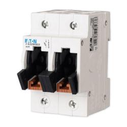 EATON Rozłącznik bezpiecznikowy na wkładki D0 2P 63A 400V~/220VDC Z-SLS/NEOZ/2 248233