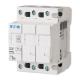 EATON Rozłącznik bezpiecznikowy cylindryczny na wkładki 10x38mm 3P 32A 400V~ Z-SH/3 263879