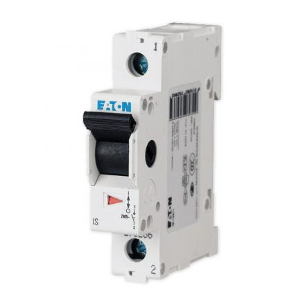 EATON Rozłącznik izolacyjny modułowy 1P 63A IS-63/1 276274