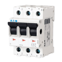 EATON Rozłącznik izolacyjny modułowy 3P 40A IS-40/3 276272