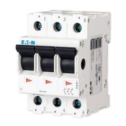 EATON Rozłącznik izolacyjny modułowy 3P 63A IS-63/3 276276