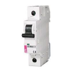 ETI Ogranicznik mocy ETIMAT T 1P 40A 002181077