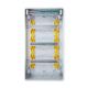 Rozdzielnica natynkowa Legrand RN65 wodoodporna IP65 3x12 601943