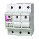 ETI Rozłącznik bezpiecznikowy na wkładki D02 3P 63A STV D02 002271004