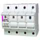 ETI Rozłącznik bezpiecznikowy na wkładki D02 3P+N 63A STV D02 002271005