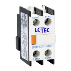 LC Stycznik pomocniczy LC1 1NO+1NC 10A EBS1C-A1/11