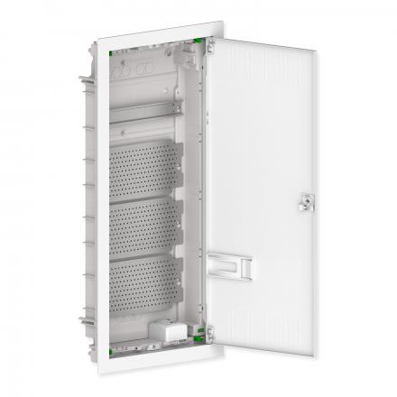 ELEKTRO-PLAST Rozdzielnica podtynkowa multimedialna 4x12 2014-00