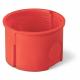 ELEKTRO-PLAST Puszka podtynkowa płytka PK-60 0281-00 pudło 100 szt