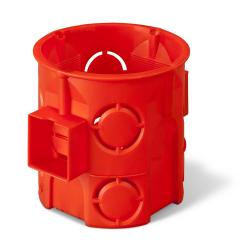 ELEKTRO-PLAST Puszka podtynkowa głęboka łączeniowa PK-60/60 0285-00 10 szt.