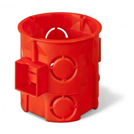 ELEKTRO-PLAST Puszka podtynkowa łączeniowa głęboka PK-60/60 0285-00 10 szt.